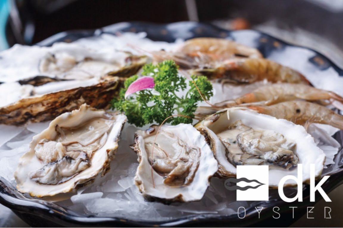 Info and Facts about Oysters