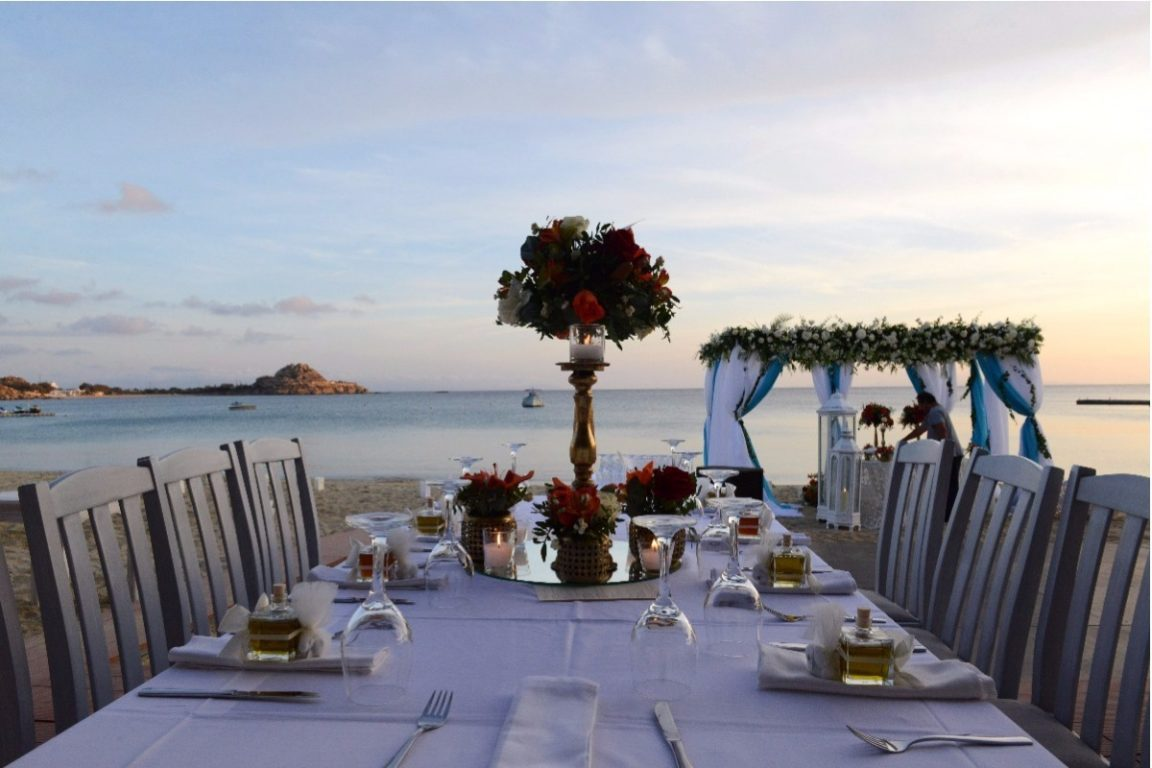 Make your moments memorable a wedding in DK Oyster
